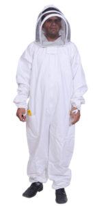 coton bee suit