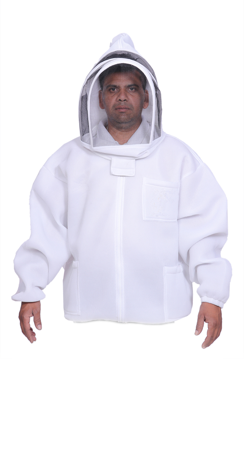 air mesh suit without logo